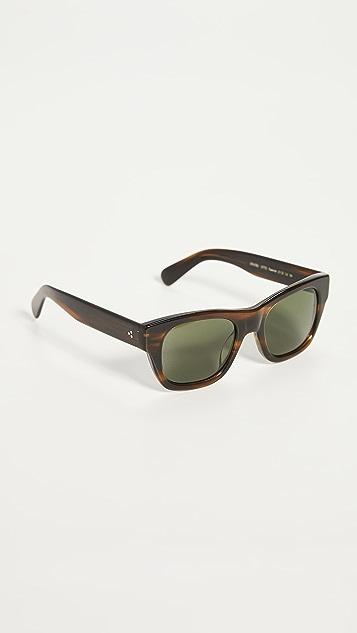Oliver Peoples Eyewear Keenan Sunglasses