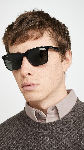 Oliver Peoples Eyewear Lachmun Sun Sunglasses