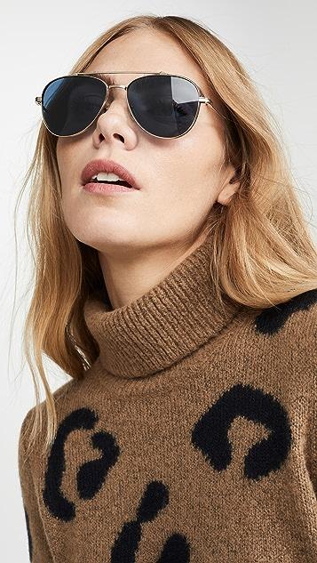 Oliver Peoples Eyewear Rikson Sunglasses