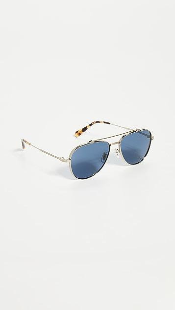 Oliver Peoples Eyewear Rikson 太阳镜