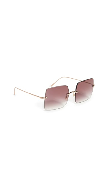 Oliver Peoples Eyewear Oishe Sunglasses