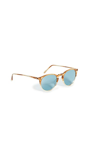 Oliver Peoples Eyewear O'Malley 太阳镜