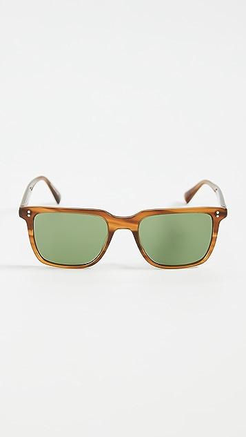 Oliver Peoples Eyewear Lachman Sun Sunglasses