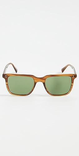 Oliver Peoples Eyewear - Lachman Sun Sunglasses