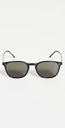 Oliver Peoples Eyewear - Finley Vintage Sunglasses