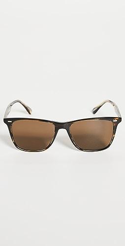 Oliver Peoples Eyewear - Ollis Sun