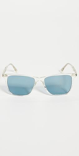 Oliver Peoples Eyewear - Ollis Sunglasses