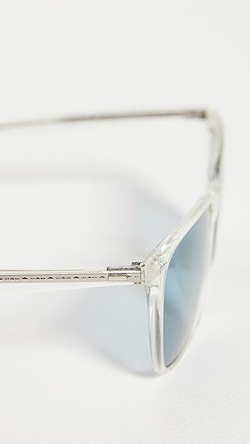 Oliver Peoples Eyewear Ollis Sunglasses