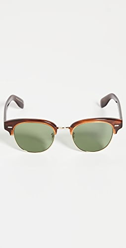 Oliver Peoples Eyewear - Cary Grant 2 Sunglasses