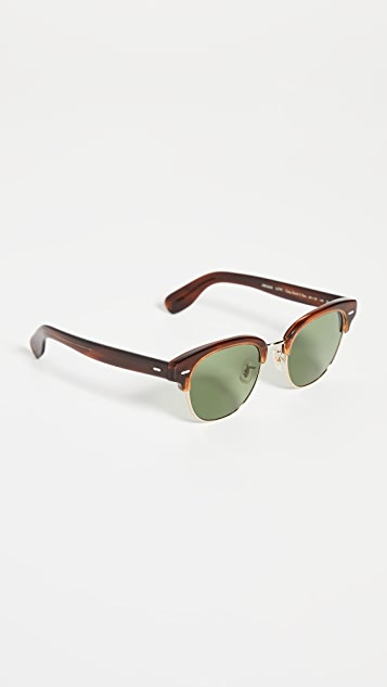 Oliver Peoples Eyewear Cary Grant 2 Sunglasses