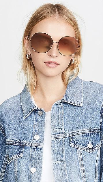 Oliver Peoples Eyewear Darlen Sunglasses