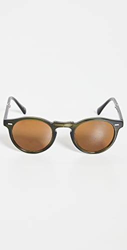 Oliver Peoples Eyewear - Gregory Peck1962 Folding Sunglasses