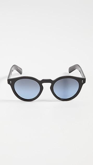 Oliver Peoples Eyewear Martineaux Polarized Sunglasses