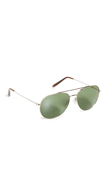 Oliver Peoples Eyewear Airedale Sunglasses
