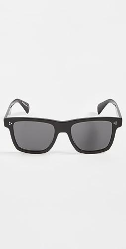 Oliver Peoples Eyewear - Casian Sunglasses