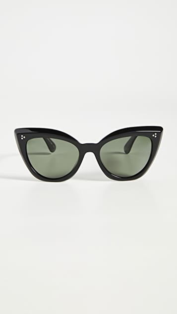 Oliver Peoples Eyewear Laiya 太阳镜