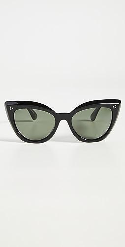 Oliver Peoples Eyewear - Laiya Sunglasses