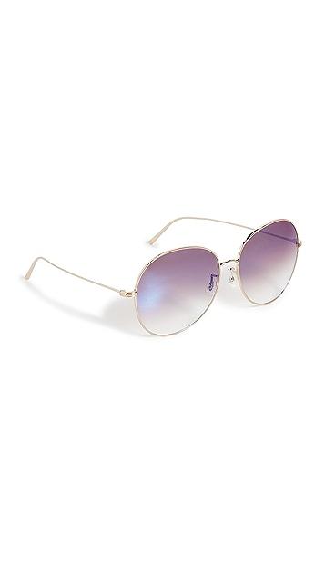 Oliver Peoples Eyewear Ysela 太阳镜