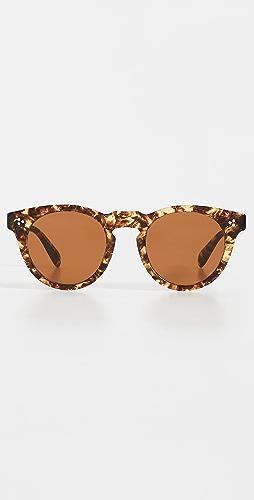 Oliver Peoples Eyewear - Lewen Sunglasses