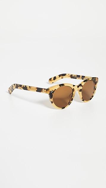 Oliver Peoples Eyewear Merrivale Sunglasses