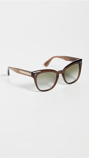 Oliver Peoples Eyewear Marianela 太阳镜