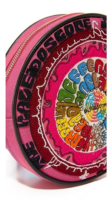 Olympia Le-Tan The Kaleidoscope Messenger Bag