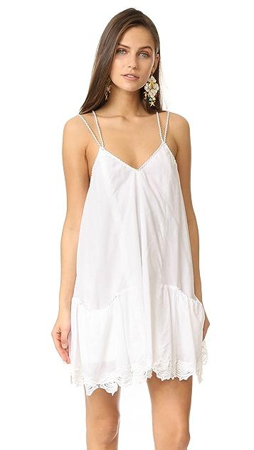 OndadeMar Miranda Short Dress