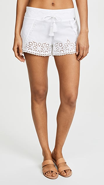 OndadeMar Cover Up Shorts