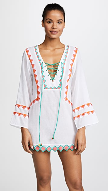 OndadeMar Solids Tunic