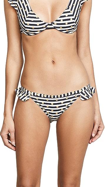 OndadeMar Amapola Bikini Bottoms
