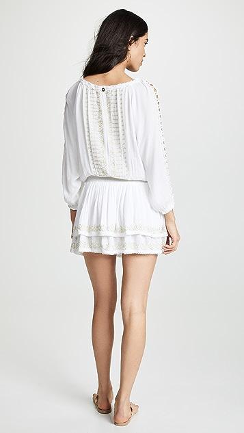 OndadeMar Short Dress
