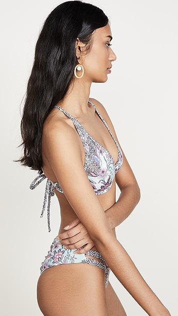 OndadeMar Underwire Bikini Top