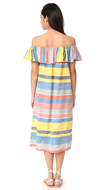 ONE by Proud Mary Cordoba Dress