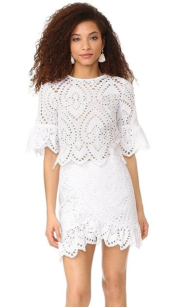 ONE by WINONA Valerie Wrap Dress