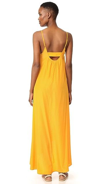 ONE by Pink Stitch Resort Maxi Dress