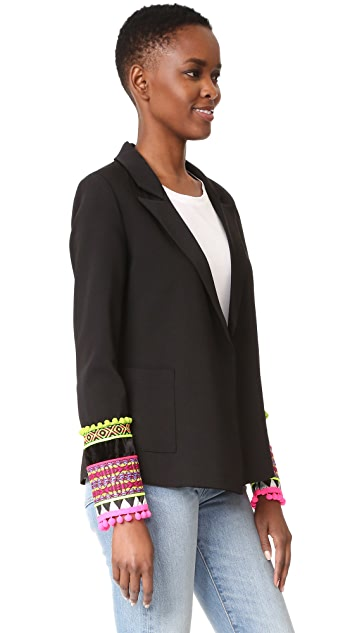 ONE by Bless The Mess Blah Blazer