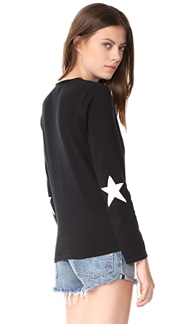 ONE by J4K Star Sweater