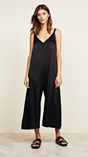 ONE by LACAUSA Santi Jumpsuit