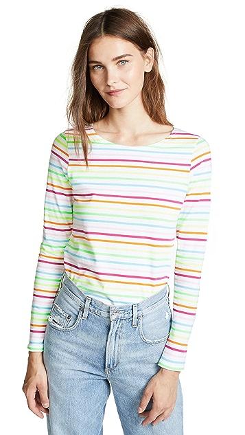 ONE by Stripe & Stare Classic Breton Shirt