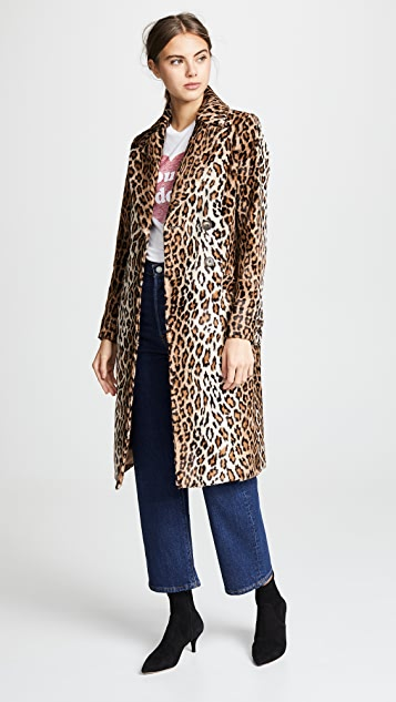 ONE by Donna Ida Hustle Coat