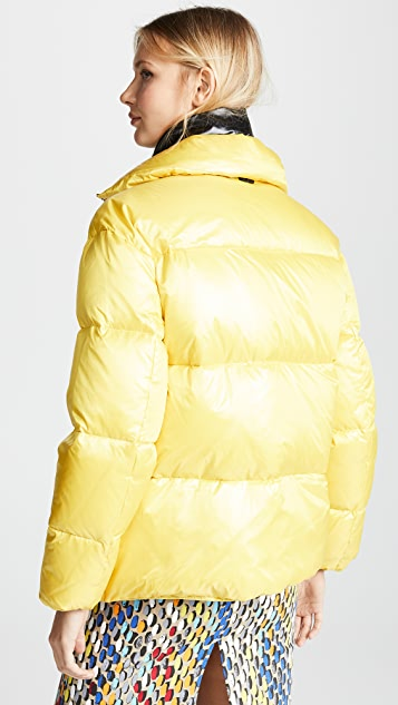 ONE by The Very Warm Alma Puffer Coat