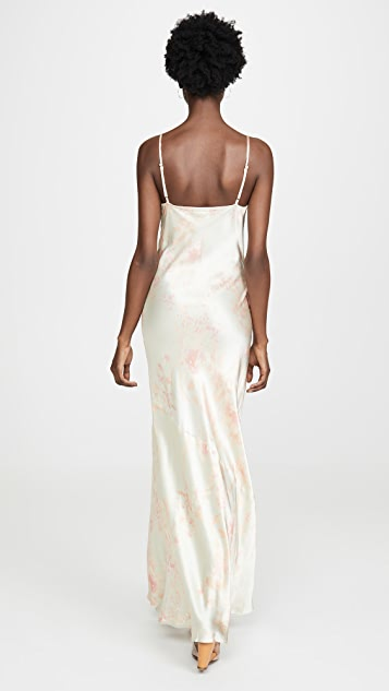 ONE by Donna Mizani Poppy Gown
