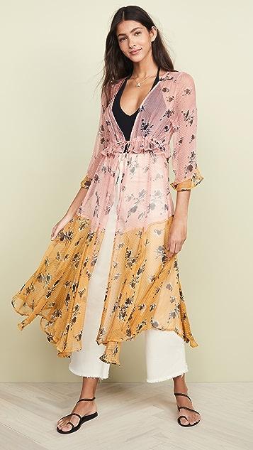 ONE by New Friends Colony Felicia Kimono