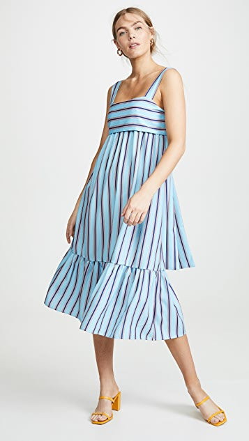 ONE by Zhu Santo Dress
