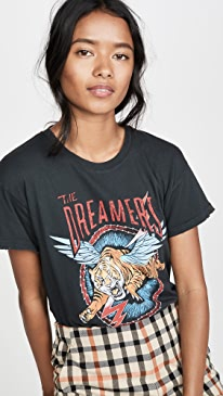 The Dreamers Tour Tee