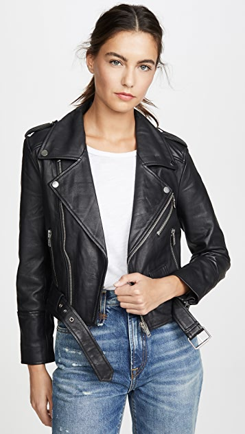 ONE by Deadwood Debbie Jacket