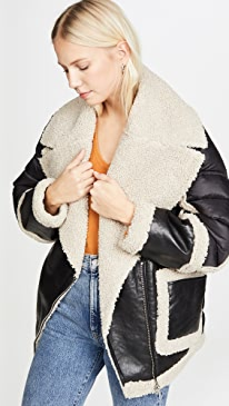 Lisa Coat