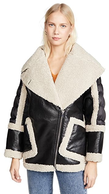 ONE by LAMARQUE Lisa Coat
