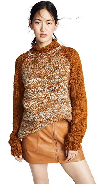 Oneonone Indifferent Sweater