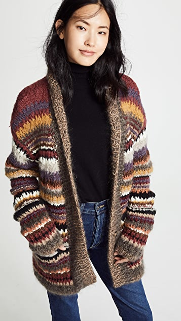 Oneonone Celebration Cardigan